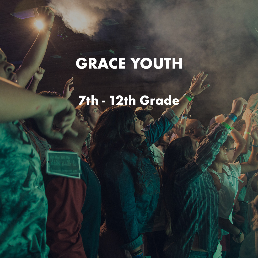 youth ministries Archives - Grace Church Houston